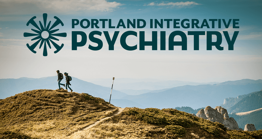 Hiking photo for Portland Integrative Psychiatry